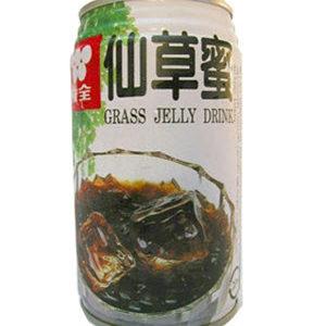 仙草ゼリージュース