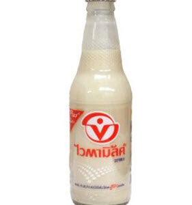 バイタミルク(タイ豆乳)