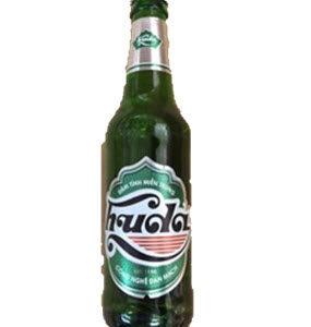 フーダビール(瓶)