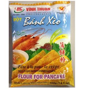 バインセオの粉 Bột Bánh Xèo