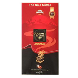 ベトナムコーヒーCàphê - Trung Nguyên Việt Nam