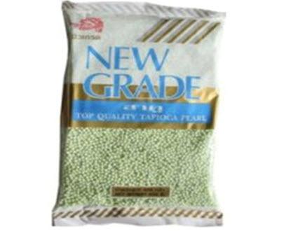 タピオカ グリーン 内容量 400g メーカー NEW GRADE